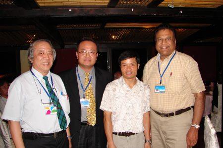 Mỹ và Đài Loan cấp bằng sáng chế cho Dược liệu Việt Ưng Bất Bạc