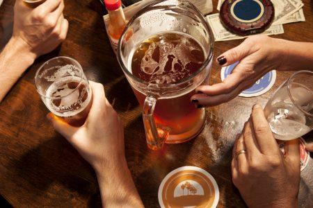 Hành trình gây viêm gan của rượu bia như thế nào?