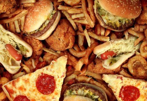 Bệnh nhân ung thư gan không nên ăn các thực phẩm nhiều dầu mỡ