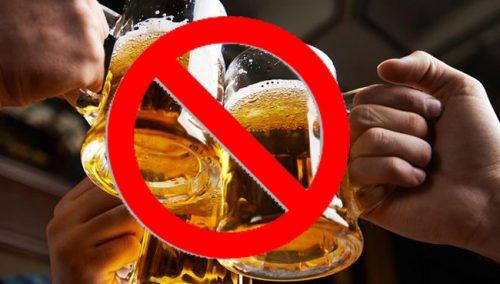 Bia rượu là một trong những nguyên nhân hàng đầu dẫn đến ung thư gan.