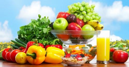 Người bị bệnh gan cần bổ sung đa dạng vitamin và khoáng chất.