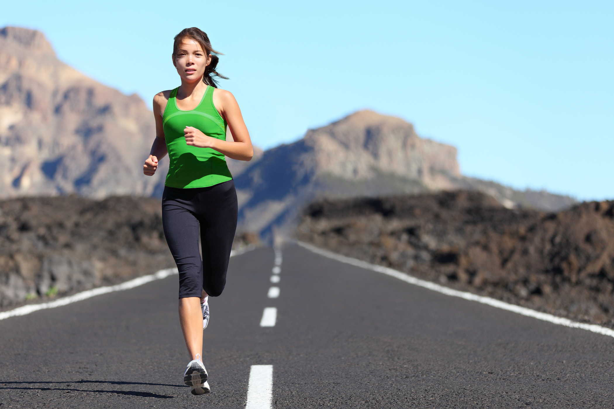 Tăng cường thể dục thường xuyên, giữ cân nặng ổn định