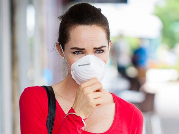 Bảo vệ sức khỏe trước những độc hại của môi trường