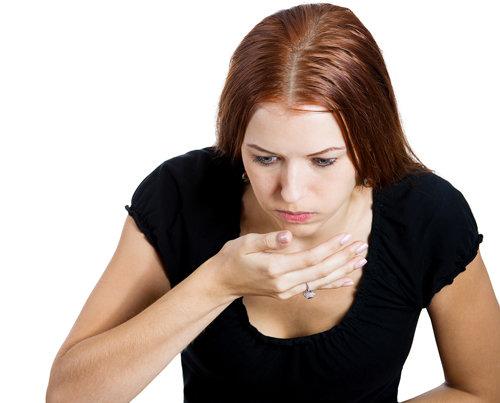 Bệnh nhân bị viêm gan C sẽ có một hệ tiêu hóa không khỏe mạnh