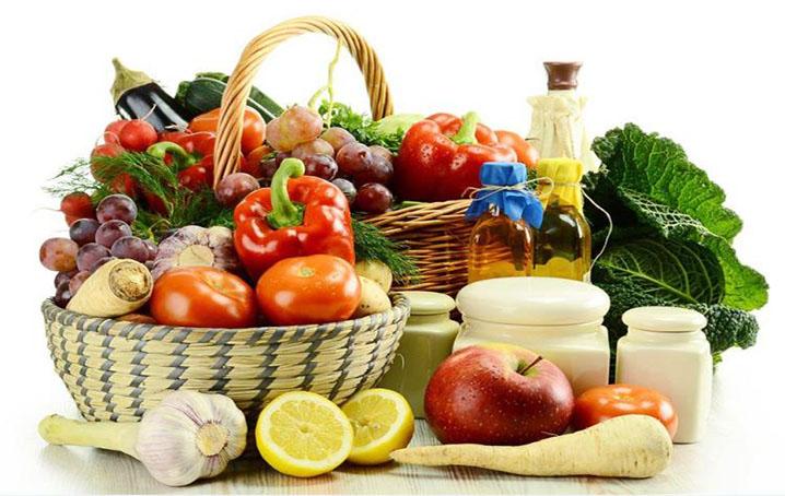 Sử dụng thực phẩm sạch làm giảm nguy cơ nhiễm virus viêm gan A