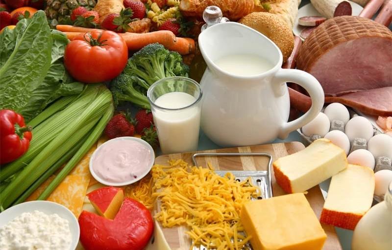 Chế độ ăn khoa học giúp ngăn ngừa bệnh viêm gan B