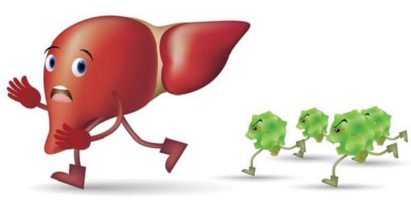 Mắc bệnh viêm gan A có nguy hiểm không và biện pháp đẩy lùi bệnh