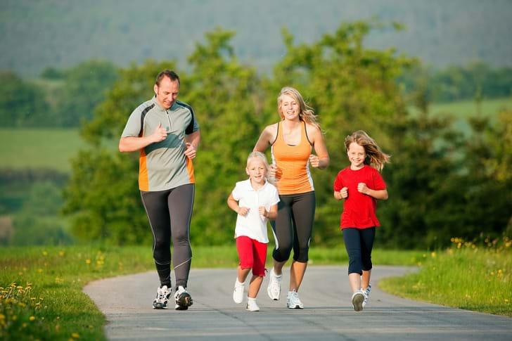Thường xuyên luyện tập thể thao giúp bảo vệ gan hiệu quả
