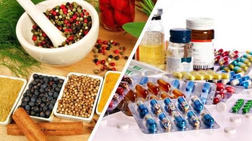 Kết hợp phương pháp điều trị Đông- Tây y kết hợp