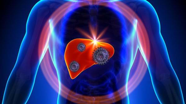 Bệnh viêm gan B là sát thủ thầm lặng của sức khỏe con người