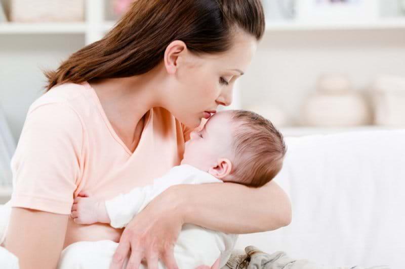 Tỉ lệ lây nhiễm viêm gan C từ mẹ sang con chỉ là 1-5%