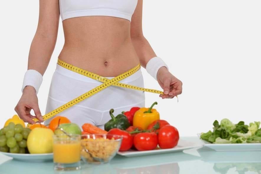 Kiểm soát cân nặng là biện pháp cần thiết với người gan nhiễm mỡ nhẹ