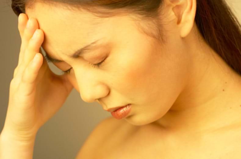 Vàng da, vàng mắt là gan nhiễm mỡ triệu chứng chuyển nặng