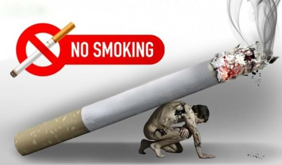 Tuyệt đối không sử dụng thuốc lá, các chất kích thích sẽ ảnh hưởng nghiêm trọng đến men gan
