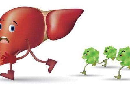Những nguyên nhân tăng men gan người bệnh không ngờ đến