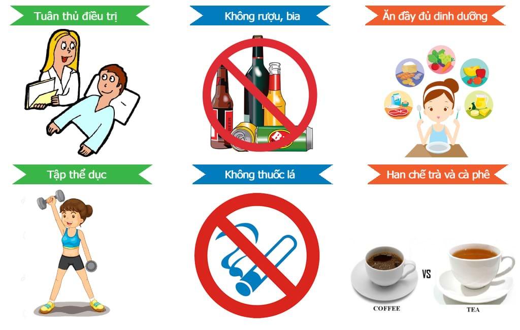 Các biện pháp phòng ngừa bệnh viêm gan C hiệu quả