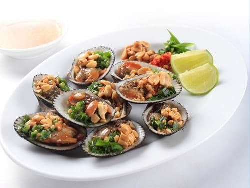 Hải sản cần được chế biến cẩn thận trước khi ăn