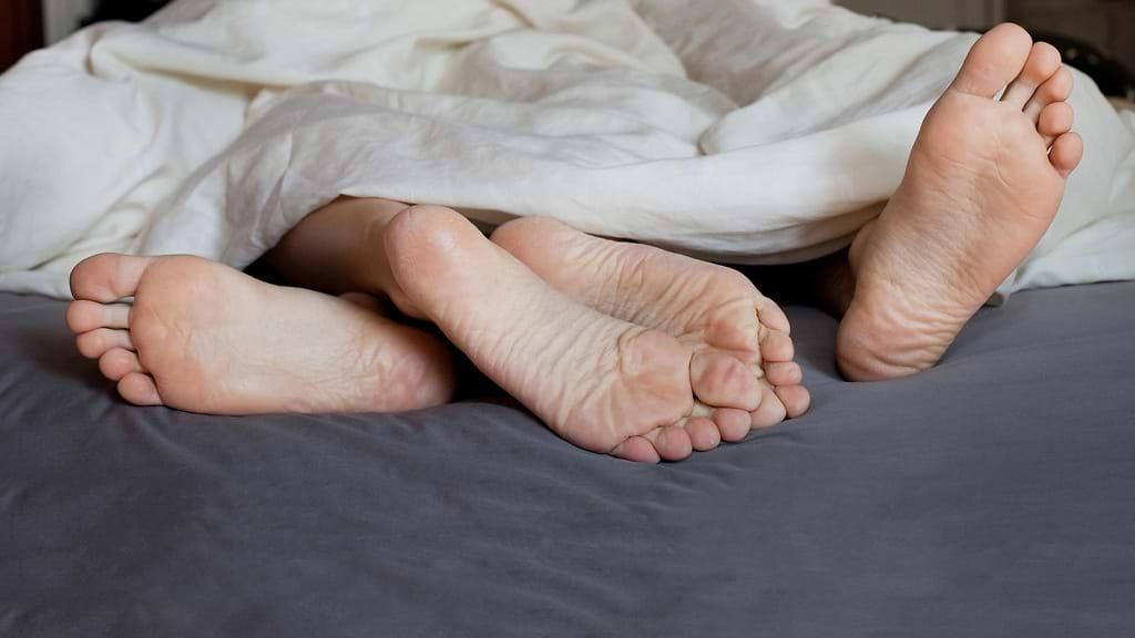 Tình dục không an toàn là con đường lây nhiễm viêm gan siêu vi B