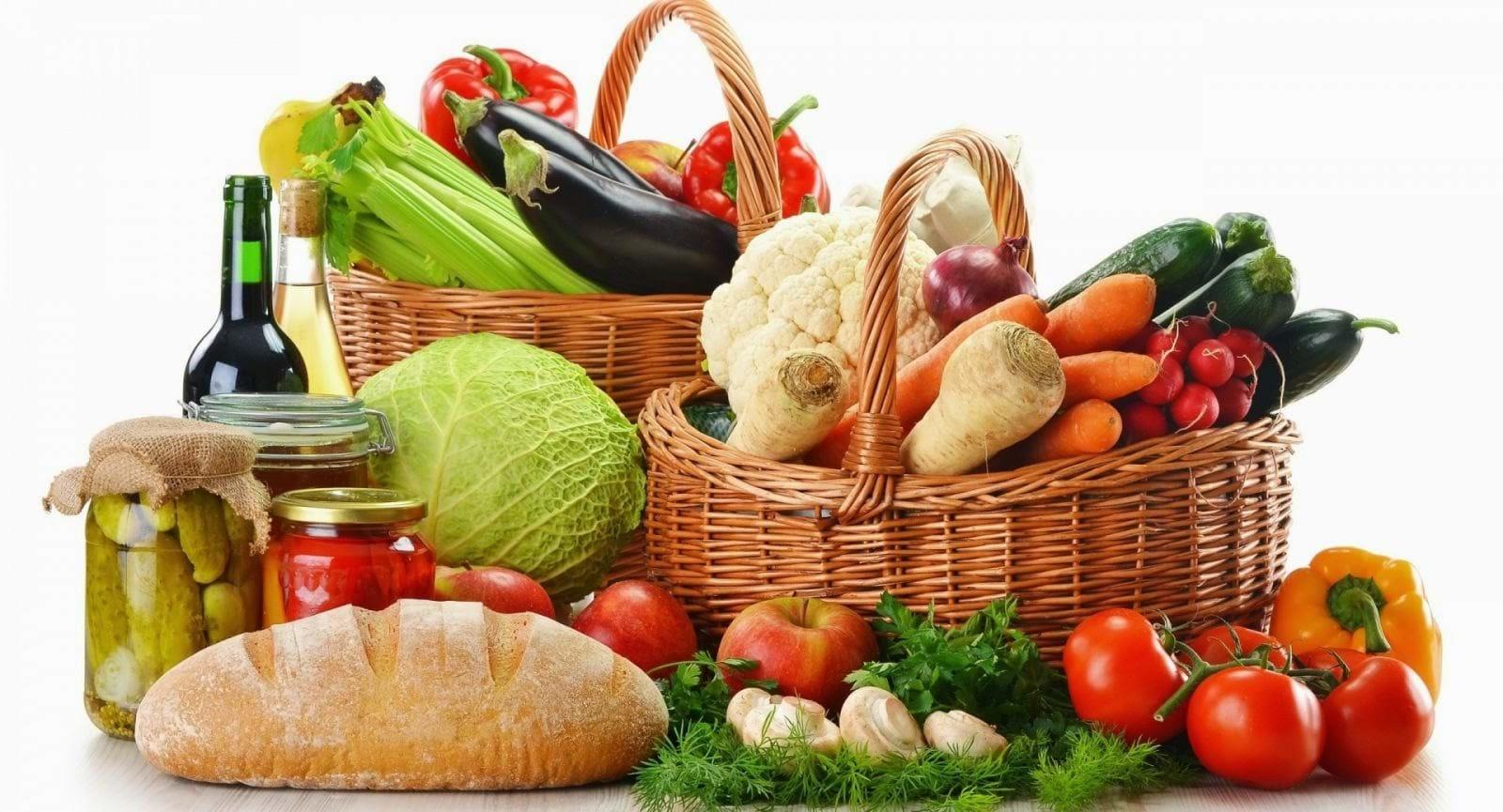 Chế độ dinh dưỡng khoa học và hợp lý