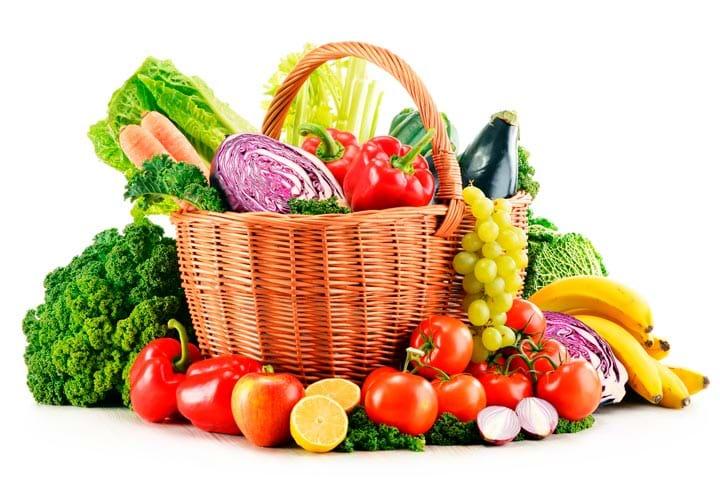Chế độ ăn uống khoa học giúp kiểm soát bệnh hiệu quả hơn