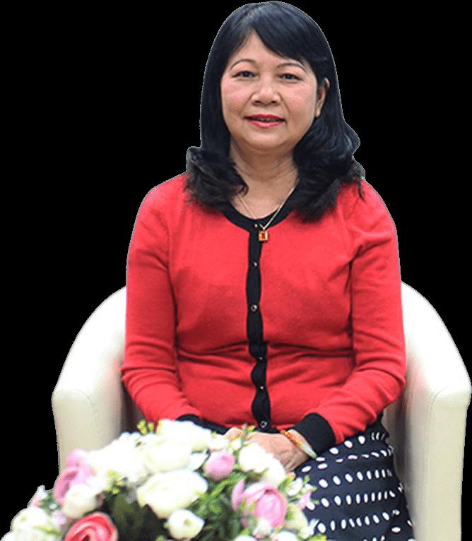 PGS. TS Trịnh Thị Ngọc - Nguyên Trưởng khoa Truyền nhiễm BV Bạch Mai, Phó Chủ tịch Hội Gan mật Hà Nội