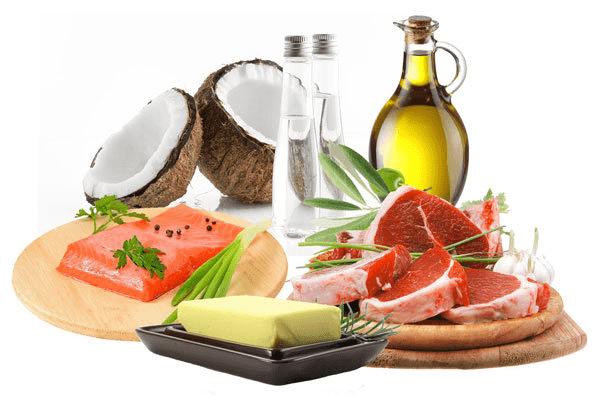 Hạn chế ăn nhiều thịt và đồ nhiều dầu mỡ
