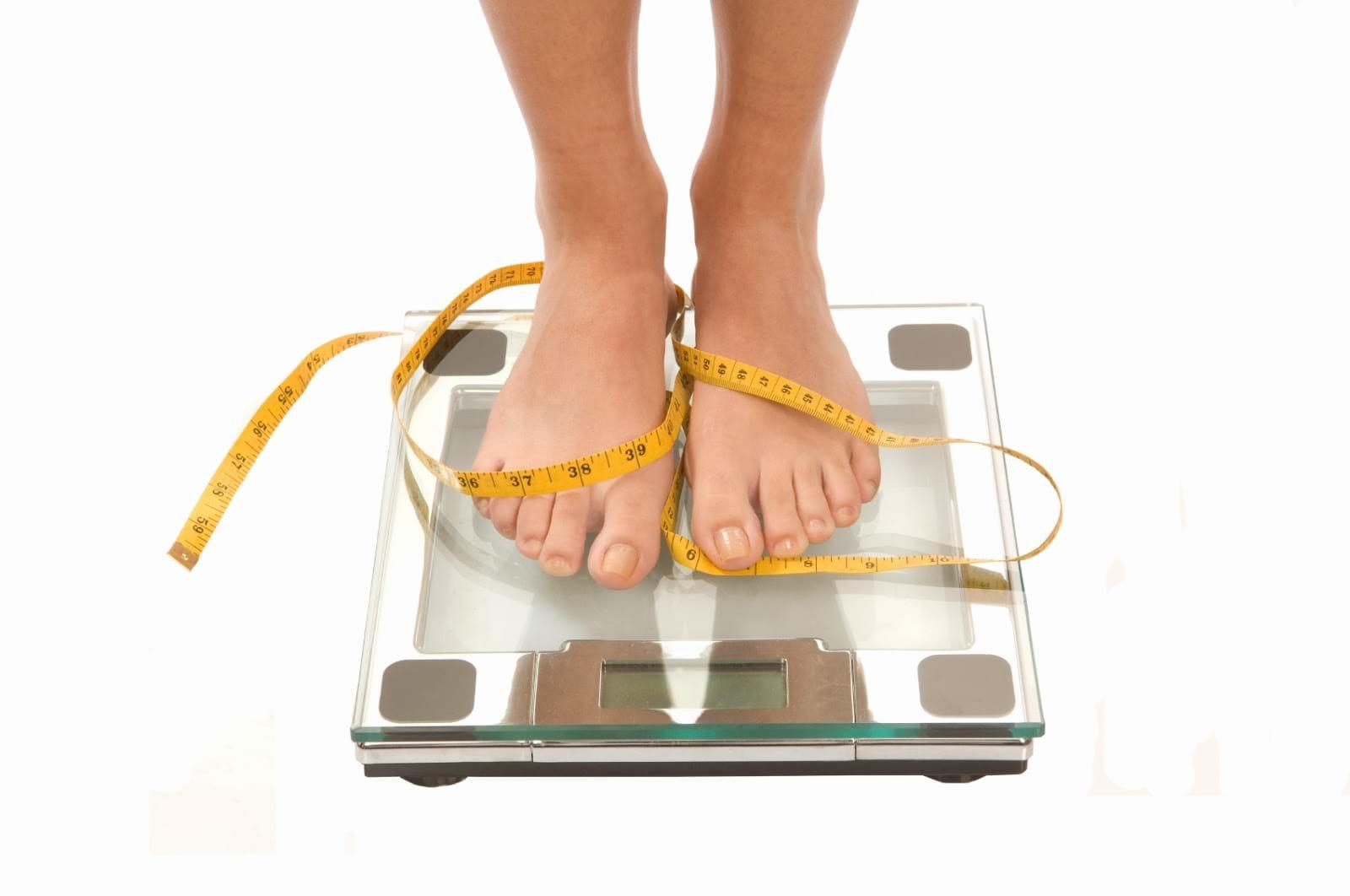 Kiểm soát cân nặng tăng cường sức đề kháng cho cơ thể