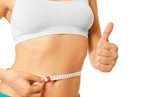 Giữ cân nặng ổn định bảo vệ sức khỏe lá gan