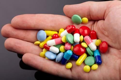 Thuốc chữa bệnh có thể gây biến chứng men gan tăng