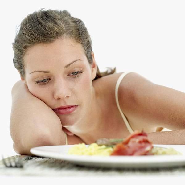 Chán ăn là một trong những triệu chứng viêm gan B giai đoạn cấp tính