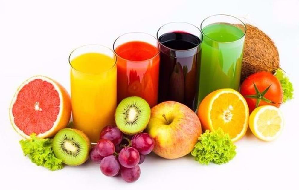 Uống nước ép trái cây mỗi ngày để ngăn chặn bệnh viêm gan E