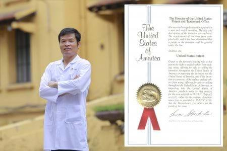 Ước vọng đưa dược liệu Việt vươn ra thế giới của Tiến sĩ trẻ