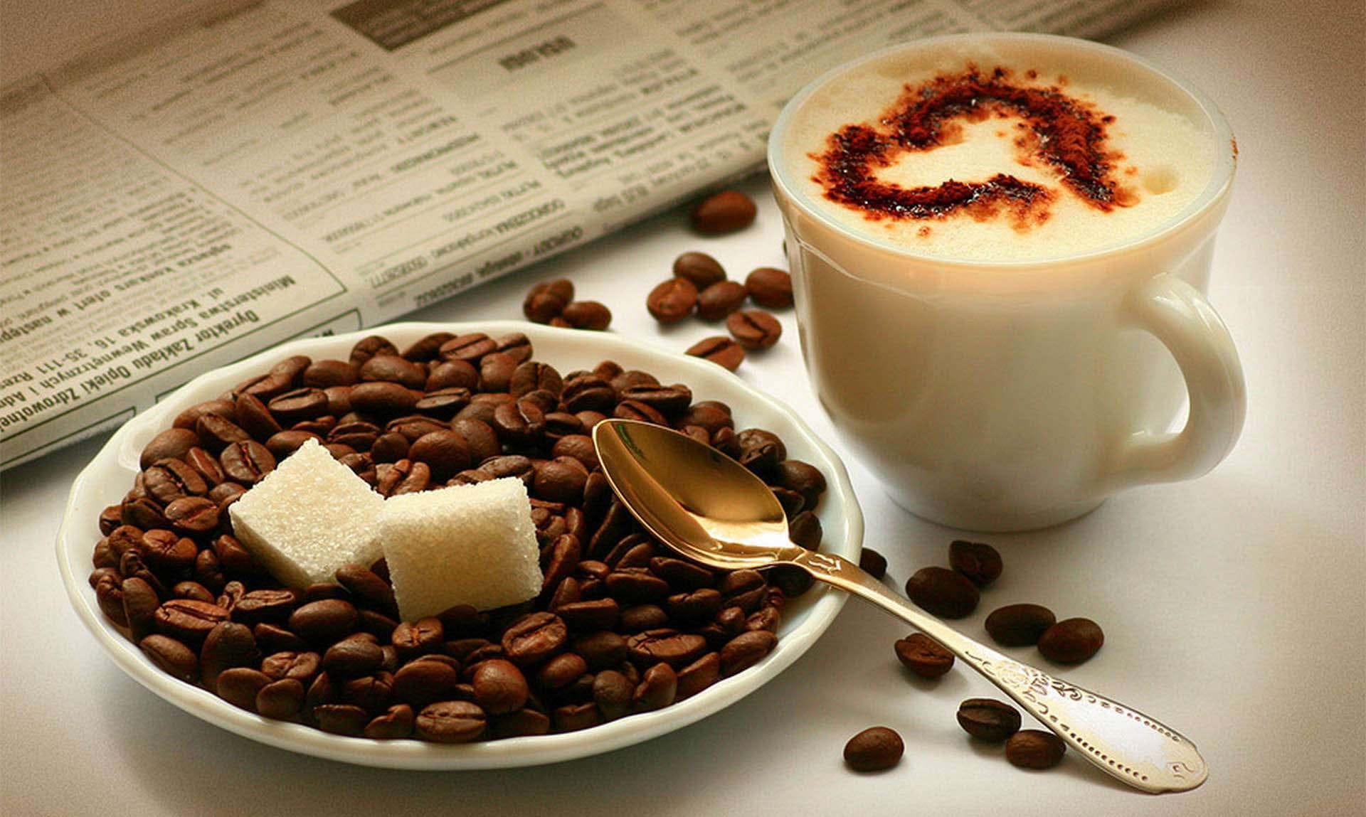 Cà phê có tác dụng hạn chế men gan