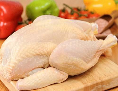 Thịt gà và cá cung cấp protein tốt nhất mà không làm tổn hại gan