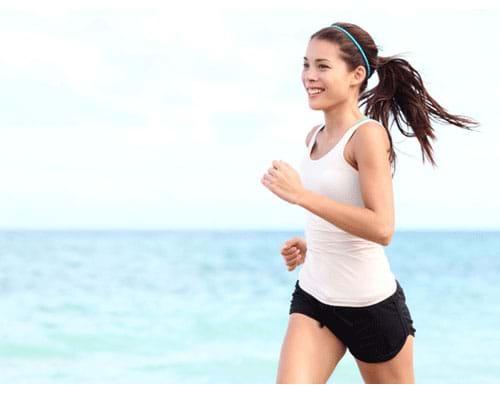 Tập thể dục thường xuyên là cách hạ men gan và kiểm soát cân nặng hiệu quả