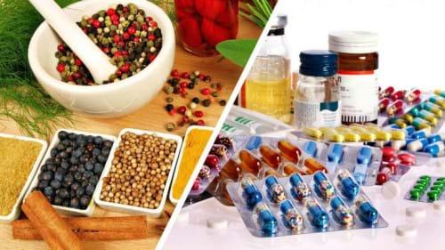 Kết hợp giữa thuốc nam và thuốc Tây sẽ giúp bệnh viêm gan B được cải thiện rõ rệt