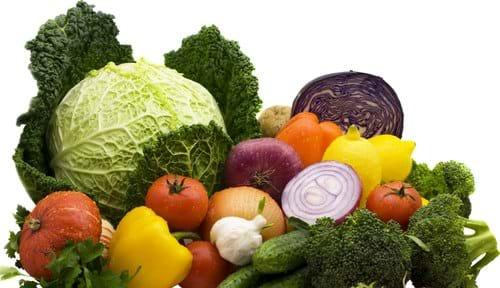 Chế độ ăn ít chất béo có thể giảm nguy cơ mắc bệnh gan nhiễm mỡ.