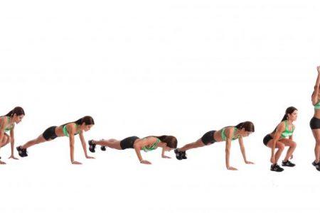 Bật mí bài tập thể dục giảm cân hiệu quả phòng bệnh gan nhiễm mỡ