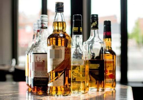 Rượu gây tác động xấu cho người bị gan nhiễm mỡ
