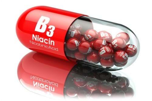 Niacin cũng có thể giúp chống lại bệnh gan nhiễm mỡ