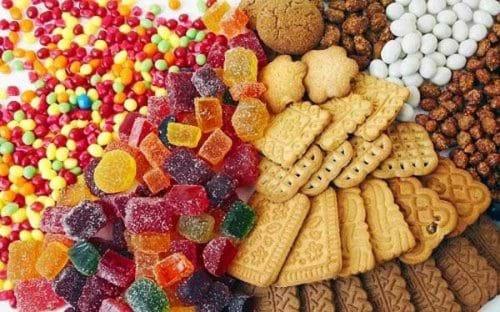 Carbohydrate dẫn đến sự phát triển của bệnh gan nhiễm mỡ
