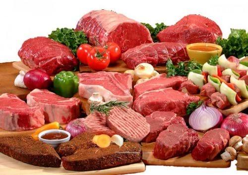 Thịt đỏ và chất béo bão hòa cao làm tăng nguy cơ mắc bệnh gan