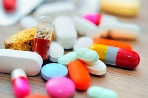 Người bị gan nhiễm mỡ độ 2 uống thuốc gì?