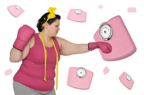 Giảm cân để kiểm soát bệnh gan nhiễm mỡ