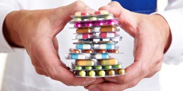 Bệnh gan nhiễm mỡ độ 2 uống thuốc gì trong các loại thuốc Tây y?