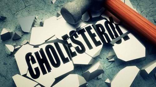 Giảm cholesterol để bảo vệ gan của bạn