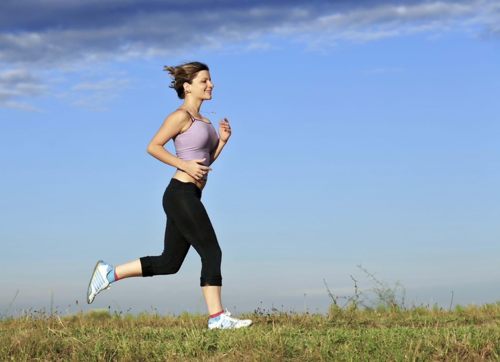 Tập thể dục thường xuyên tăng sức đề kháng cho cơ thể