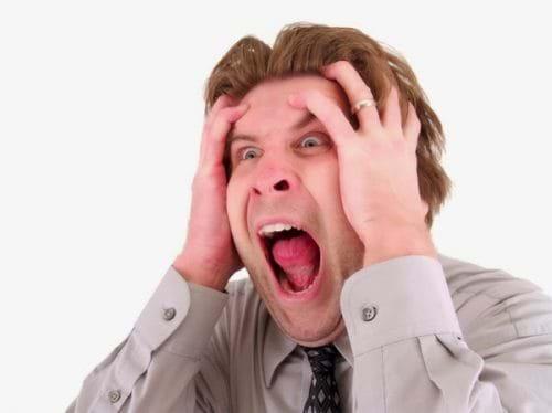 Tức giận, stress, bi quan tạo điều kiện cho bệnh viêm gan C được đà lấn tới