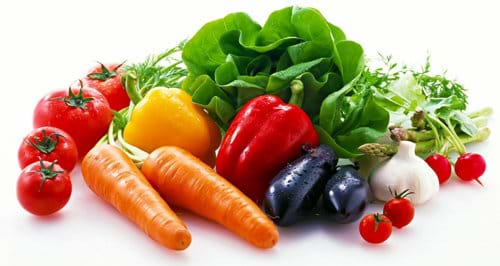 Chế độ ăn uống khoa học giúp kiểm soát bệnh hiệu quả