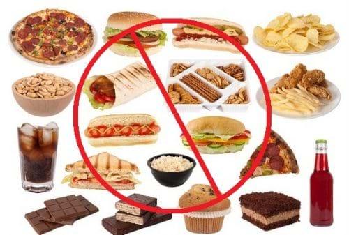 Người bị bệnh viêm gan C kiêng ăn gì?